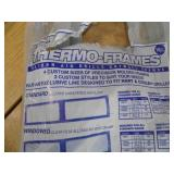 Lot of 4 Thermo Frames