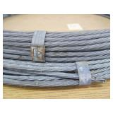 Lot of 2 Coils of Wire