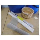 Buckets - Shelf Liner