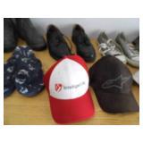 Shoes  - Baseball Caps