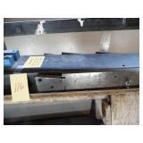 Metal Siding Cutter