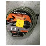 Power Care 3,600 psi 9/32 in. x 30 ft. Replacement/Extension Hose with Adapter for Gas Pressure Washer not used