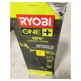 RYOBI ONE+ 9 in. 18-Volt Lithium-Ion Cordless Edger - Battery and Charger Not Included in good condition