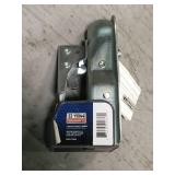 TowSmart 1-7/8 in. Ball Coupler with 3 in. Channel Width in good condition
