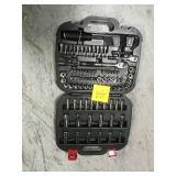 Husky Mechanics Tool Set (111-Piece) in good condition