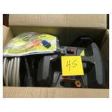 RYOBI 1,600 PSI 1.2 GPM Electric Pressure Washer in good condition