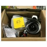 Wagner Flexio 2000 HVLP Sprayer USED
