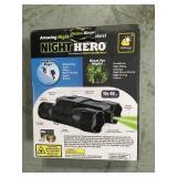 Night Vision 10x Binoculars in good condition