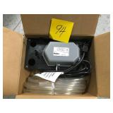 Flotec Commercial Pumps 115-Volt Condensate Removal Pump with Safety Switch/Hose in good condition