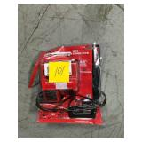 Milwaukee M18 18-Volt Lithium-Ion XC Starter Kit with (1) 5.0Ah Battery and Charger in good condition