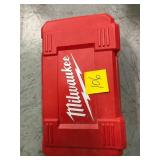 Milwaukee 7 Amp Corded 1/2 in. Corded Right-Angle Drill Kit with Hard Case in good condition