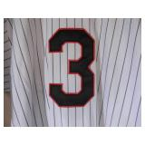 HARMON KILLEBREW MITCHELL & NESS SIZE 52 1969 JERSEY - AUTHENTIC COOPERSTOWN COLLECTION! - (NEW! NEVER WORN! WITH TAGS! $300.00 RETAIL!) - AWESOME JERSEY! - SEE PICTURES!