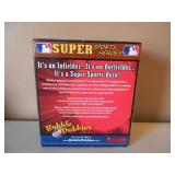 VINTAGE TORII HUNTER MLB MINNESOTA TWINS SUPER SPORTS HERO PEPSI BOBBLE DOBBLES - NEW! - SEE PICTURES!