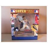 VINTAGE BRAD RADKE MLB MINNESOTA TWINS SUPER SPORTS HERO PEPSI BOBBLE DOBBLES - NEW! - SEE PICTURES!