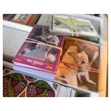 VERY LARGE COLLECTION OF BASEBALL CARDS - LOOKS TO BE SOME COMPLETE SETS!!!!! - VERY NICE COLLECTION! - SEE PICTURES!