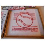 MINNESOTA TWINS 1987 & 1991 WORLD SERIES COLLECTION! - SEE PICTURES!
