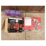 SnS Auctions # 375 Lawn Care & Tools