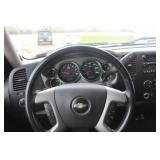 2008 Chevrolet Silverado 1500 LT 4x4