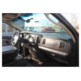 2003 Dodge Ram 1500 SLT 4x4