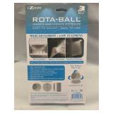 Magnetic Remote Controlled Roto Ball Lights
