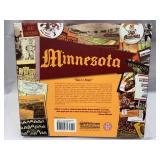 Brand New Minnesota Gophers Football Vault Book ($49 retail)