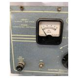 Electro Model B Filtered Power Supply