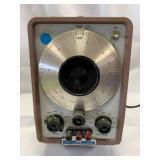 HP 200CD Wide Range Oscillator