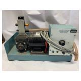 Harvard Apparatus Respiration Speed Control Model 607