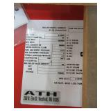 Advanced Thermal Hydronics HWX Series 105,000 BTU Residential Gas Boiler - Natural Gas, HWX-105-SPRK-N - NEW IN CRATE