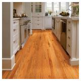 "Shaw Butterscotch 3/4"" Thick x 3-1/4"" Wide x Random Length Solid Hardwood Flooring (27 sq. ft. / case) - 28 Cases"