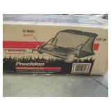 Precision LSP38 Lawn Sweeper 38-Inch, LSP38 - NEW IN BOX.