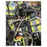 WHOLESALE MIXED PALLET OF RETURNS - ELECTRIC OUTDOOR POWER!