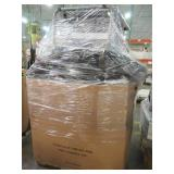WHOLESALE MIXED PALLET OF RETURNS -TABLE SAWS, COMPRESSORS, VACUUMS AND MORE!
