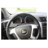 2012 Chevrolet Traverse LT AWD