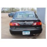 1998 Toyota Corolla LE