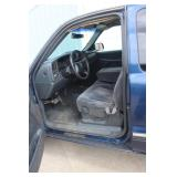 1999 Chevrolet Silverado 1500 4x4 Extended Cab
