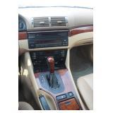 2003 BMW 5 Series 530i - 136,142 Miles -