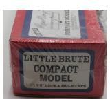 Little Brute Come-a-long