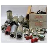 Misc Pullers & Parts