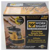 Work Sharp Bench-Top Tool Sharpener WS2000