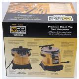 Work Sharp Bench-Top Tool Sharpener WS2000