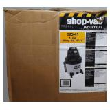 Shop-Vac Industrial 925-41 12gal Model QPL50 Wet/Dry Vac