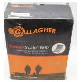 Gallagher Smart Scale 600 Livestock Scale