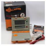 Gallagher Smart Scale 600 Livestock Scale