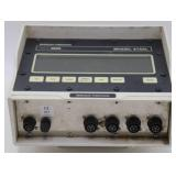 Weigh-Tronix  Ag Model 615XL Scale