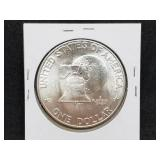 1976 S IKE Dollar Proof Uncrulated 40% Silver