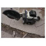 Stihl Model T5-760 Abrasive Chop Saw