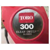 Toro 300 Clean Sweep Electric Blowe...