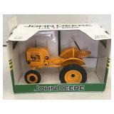 """J.D. """"LI"""" Tractor"""