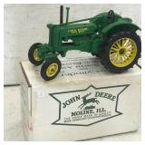 J.D. BW-40 Tractor